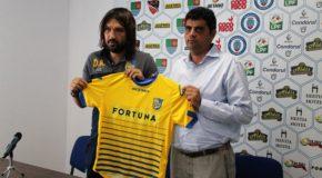 AFC Dunărea Călărași are un nou partener:  Fortuna Entertainment Group