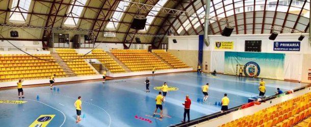 Sala Polivalentă poate fi închiriată și de persoane fizice și juridice, alături de cluburi și asociații sportive