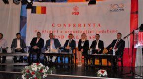 Alegerile fără scandal din PSD Călărași nu s-au terminat cu bine