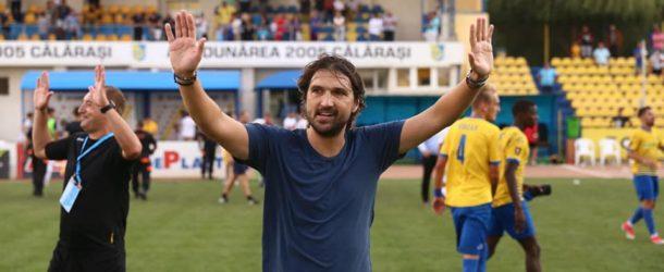 """Liga 1 / Dunărea – FC Botoșani 3 – 2 / Dan Alexa: """"Sunt 12 puncte pe care nu le preconizam la începutul acestui sezon"""""""