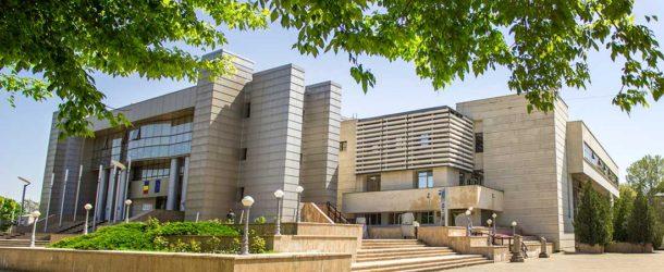 Convocarea Consiliului Judeţean Călăraşi în şedinţă ordinară  31 Octombrie 2018