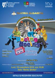 Afis Boeing Boeing