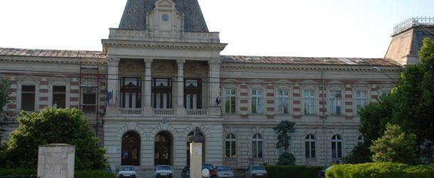 Palatul prefecturii, încă un pas spre reabilitare
