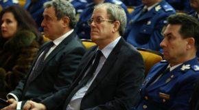 Consiliul județean, jandarmeria și ISU Călărași, parteneri într-un proiect transfrontalier