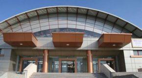 Sala Polivalentă-desfășurare de activități și competiții sportive, spectacole artistice, conferințe, alte manifestări