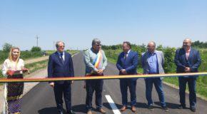 Drumuri bune în județul Călărași!