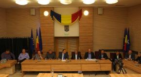 "Vasile Iliuță : ""Nu vorbim de bani europeni, aducem bani europeni!"""