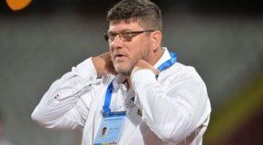 Cristian Pustai, noul antrenor al Dunării. Eugen Pîrvulescu, preşedinte executiv!