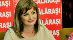"""Roxana Pațurcă :""""Programul de guvernare al PSD atrage noi investitori străini în România''"""