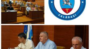 Convocarea Comitetului Local pentru Situații de Urgență