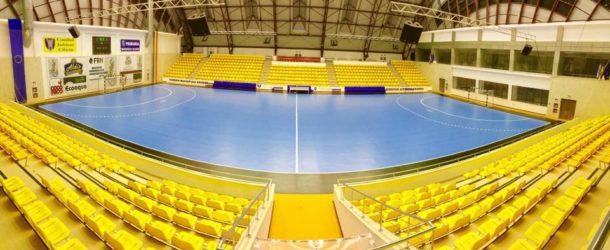 Sala Polivalentă poate fi închiriată de asociațiile și cluburile sportive, persoane juridice și fizice