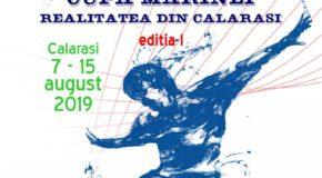 Comunicat de presă / Cupa Marinei Realitatea din Călăraşi 2019