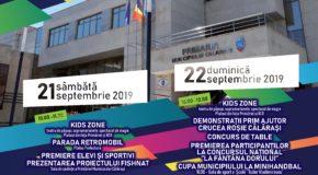 424 ANI DE ATESTARE DOCUMENTARĂ A MUNICIPIULUI CĂLĂRAŞI