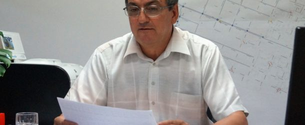 """Neagu Cezar : """"Dacă semnăm noul contract de finanțare înseamnă rezolvarea problemelor de apă potabilă și canalizare"""""""