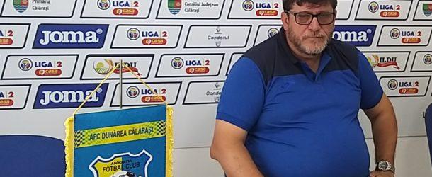 """Cristian Pustai:  """"Noi va trebui să câștigăm pentru că deja ne-am adunat aproape tot lotul"""""""