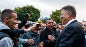 PNL Călărași/Ce îl recomandă pe Klaus Iohannis pentru un nou mandat de președinte