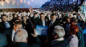 Cum face PSD campanie/Dezvăluirile lui Klaus Iohannis