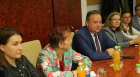 Posibil parteneriat cultural cu județul Călărași