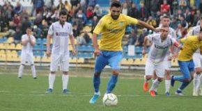 Et. 17:  Dunărea – FC Argeş 1-2!