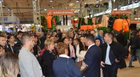 STUDENTII AU VIZITAT EXPOZIȚIA -AGRITECHNICA 2019- DIN HANOVRA-GERMANIA