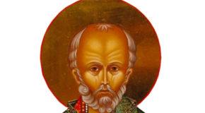 """Iulian Iacomi PSD : ,,Sfântul Nicolae a dăruit și a făcut fericiți pe cei aflați în nevoie"""""""