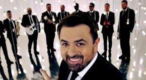 HORIA BRENCIU & HB Orchestra – DOUĂ concerte la Călărași!