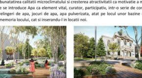 Primăria Călărași- 6 mil. euro, fonduri nerambursabile, dezvoltare durabilă REGIO