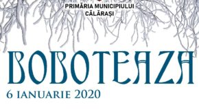 Programul Sărbătorii Bobotezei – ediția 2020