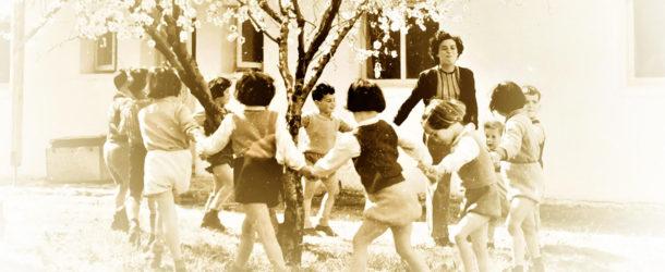 """Un secol de istorie a Kibbutz-urilor din Israel"""