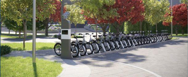 Stații automatizate și biciclete inteligente, printr-un nou contract de finanțare