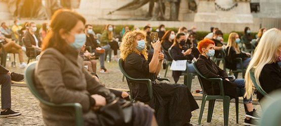 Comunicat de presa referitor la masurile de relaxare incepand cu 1 iunie