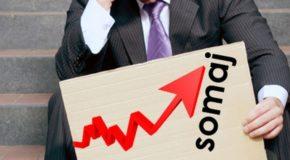 Foștii șomeri tehnici – 41,5% din salariul de bază brut