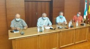 Consiliul județean, superior, prin hotărâre a instanței, la Ecoaqua –jurnaliștii, dezinformați pe față, la primărie