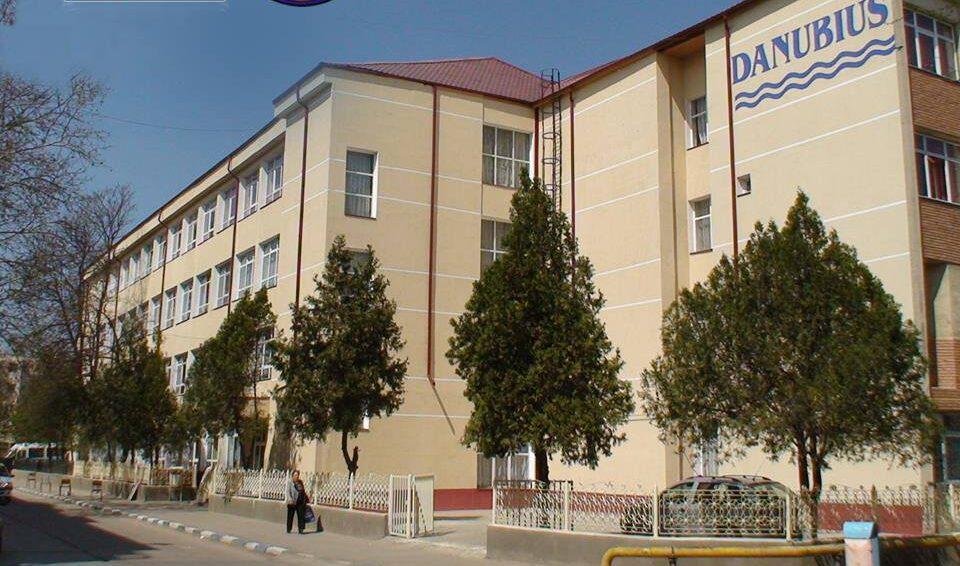 primarie Liceul Danubius