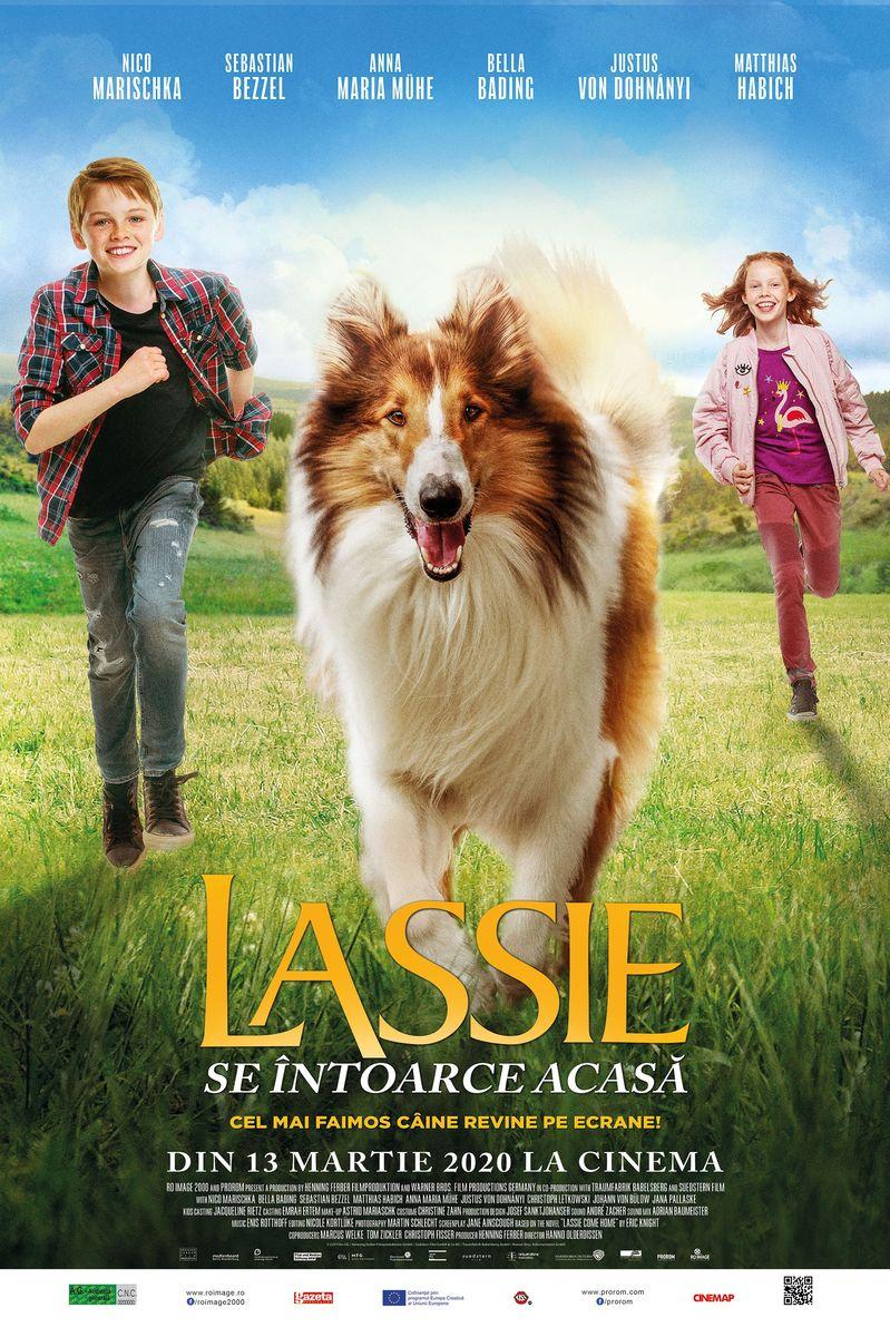 lassie-come-home