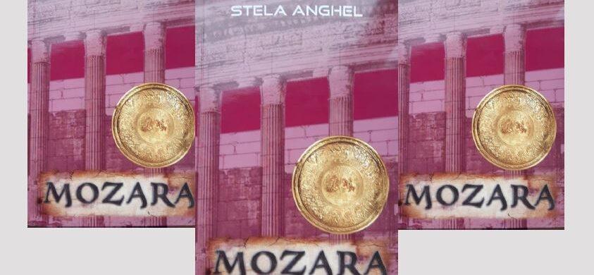 Lansare de carte – Mozara – autoare Stela Anghel
