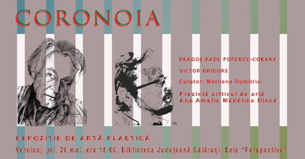 coronoia